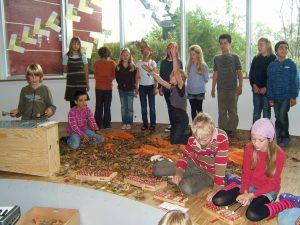 Herbstfest 2010 - Der Herbst ist da!