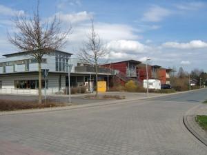 Mosaik-Schule mit 3 Schulhäusern