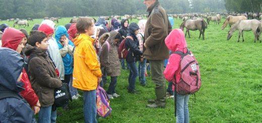 Klassenfahrt Reken 2010
