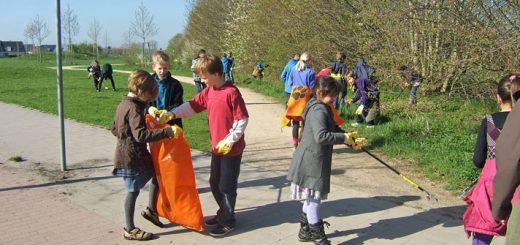 Umweltaktion 2011