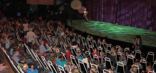 Theaterfahrt 2013 - Undine