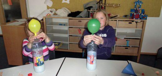 OG Experiment 2013 - Essig-Luftballon_3