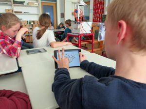 4 Ker 2014 - Mit iPads arbeiten
