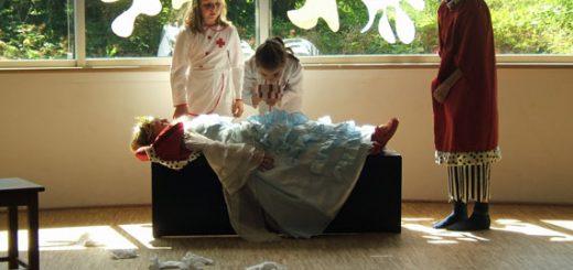 Theater-Werkstatt Hillenbach 0 - 2012