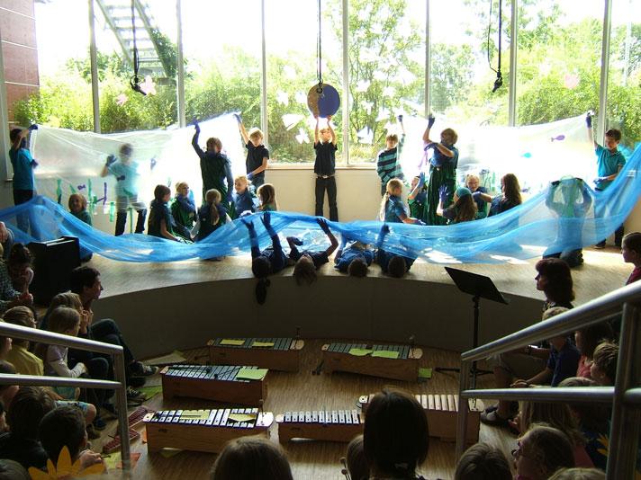 Abschlussfeier 2011 - Moldau 2