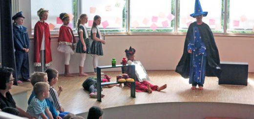 Theaterwerkstatt Hillenbach 2014