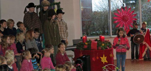 Adventsgottesdienst 2012 -3