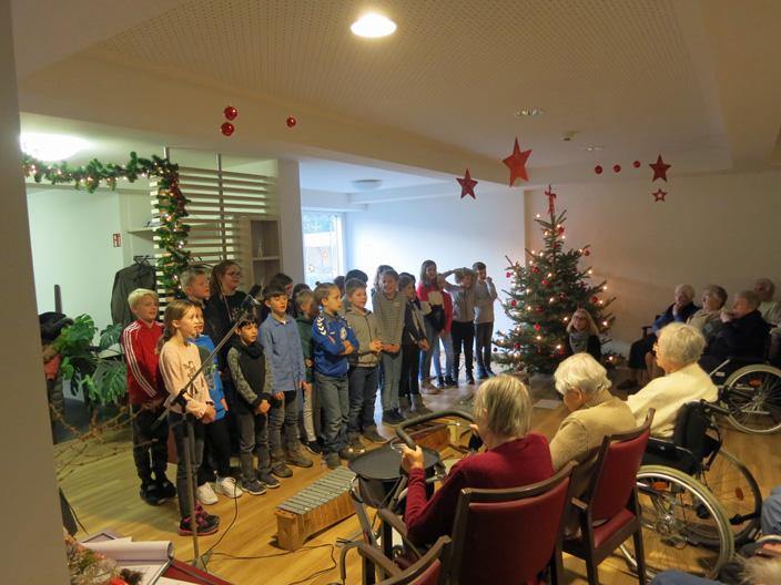 Altenheim 2019 St. Elisabeth