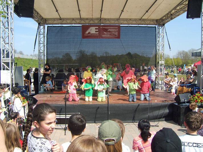 2. Gievenbecker Familienfrühling 2010
