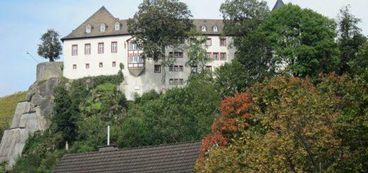 Klassenfahrt 2011 Burg Bilstein
