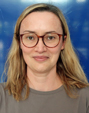 Olga Braun : Lehrerin