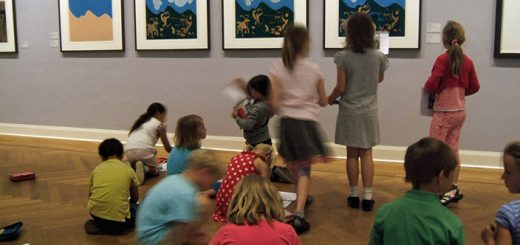 Picassomuseum 2011 0