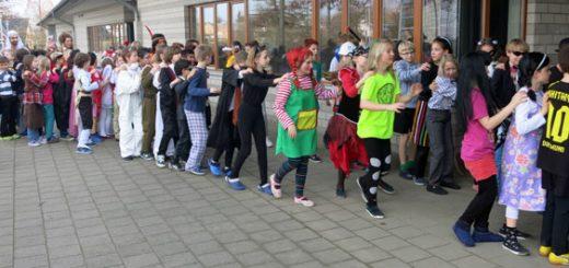 Karneval 2014 - Polonaise_4