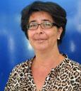 Kristin Amshoff : Lehrerin