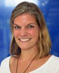 Christiane Gonzales : Lehrerin