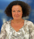 """Elisabeth Göke : Koordinatorin Offener Ganztag, Gruppenleitung """"Baum-Gruppe"""", Sozialarbeiterin"""