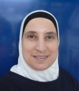 Sonja Dawud