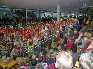 Winterfest 2011 - Weihnachten in Schweden
