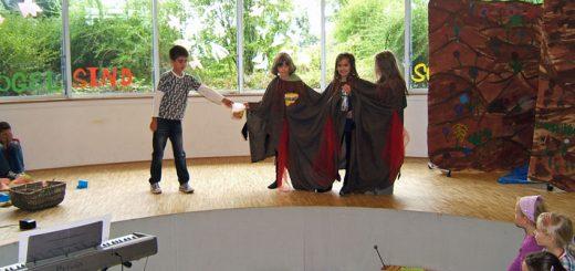 Theater-Werkstatt Weichold 2011 - Xandi 0