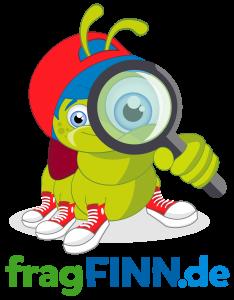 Kinder-Suchmaschine Frag Finn